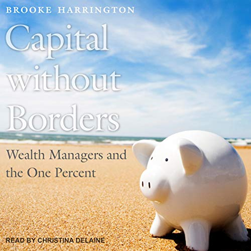 Capital Without Borders cover art