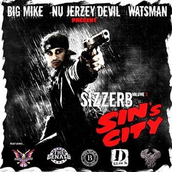 Sizzerb Mixtape Vol. 2 (Hosted By Nu Jerzey Devil & Big Mike)