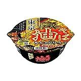 【販路限定品】日清食品 東京油組総本店 油そば 137g×12個