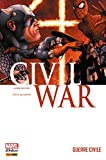 Civil War T01 - Guerre Civile - Format Kindle - 19,99 €