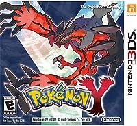 Pokemon Y (輸入版:北米)