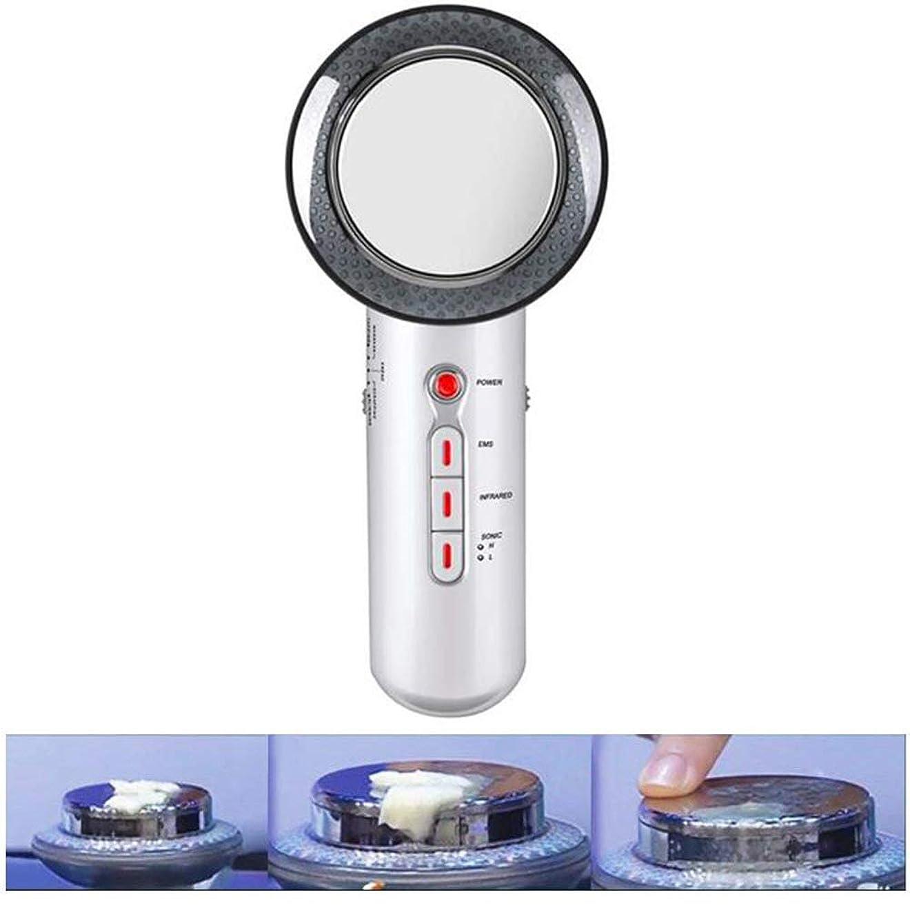 超音波キャビテーションEms振動赤外線美容ボディスリミングマッサージ光線療法セルライト脂肪除去脂肪損失重量損失デバイス損失損失,EUPlug