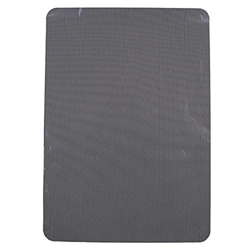 2 unids/lote 72 * 51 cm Hojas de sol de la ventana Pegatina de película Pegatina de coche Styling UV Pegatina Coche Solshades Salcatinas Electrostático Side (Color : 72x51CM)