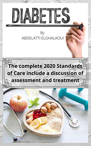 Standards of Medical Care in Diabetes—2020