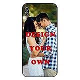 Naispanda Coque Phone Personnalisée,Coque pour iPhone Samsung Huawei Xiaomi Oppo Coque à...