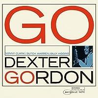 Go by DEXTER GORDON (2014-10-22)