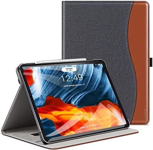ZtotopCase for iPad Air 4 Case 2020 iPad Air 4th Generation 10 9 Case with 360 Degree Rotating product image