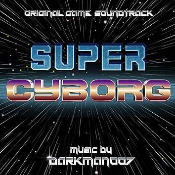 Super Cyborg (Original Soundtrack)