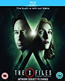 X-Files Season 10 BD [Reino Unido] [Blu-ray]