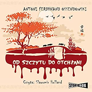 Od szczytu do otchlani audiobook cover art