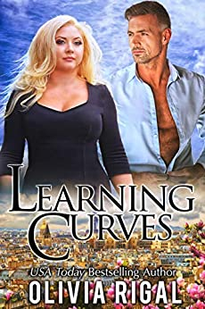Learning Curves (The complete story) by [Olivia Rigal]