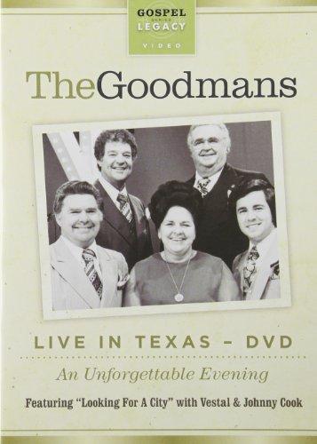 The Happy Goodman Family: Live i...