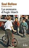 Les aventures d'Augie March (Folio)