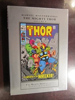 Marvel Masterworks: The Mighty Thor, Vol. 8 - Book #112 of the Marvel Masterworks