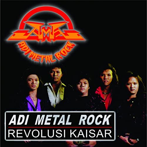 Adi Metal Rock