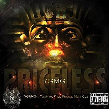Priceless (feat. YOUNG-i the GOD, Tan Man, Flipp Fingaz & Mula Cuz)