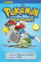Pokémon Adventures (Red and Blue), Vol. 1 (1) (Pokemon)