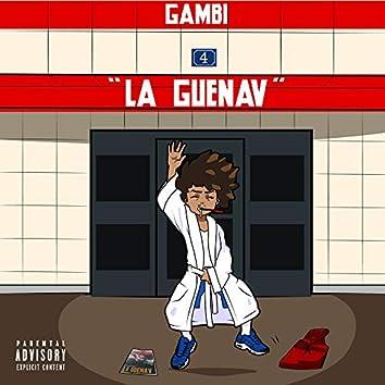 La Guenav