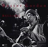 Songtexte von Dexter Gordon - Ballads