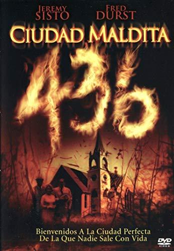 Ciudad Maldita 436 [DVD]