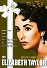 Elizabeth Taylor Best Collection: (Cat On A Hot Tin Roof / Giant / Little Women / The Last Time I Saw Paris / A Place In The Sun)