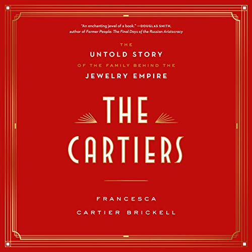 The Cartiers cover art