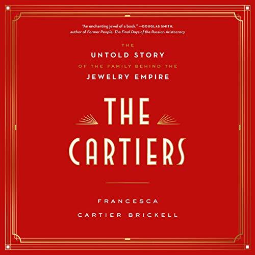 Couverture de The Cartiers
