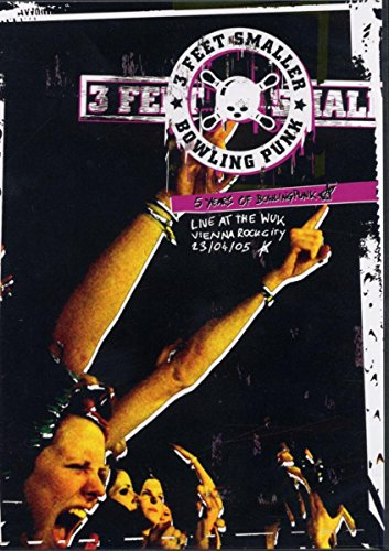 5 Years Of Bowling Punk