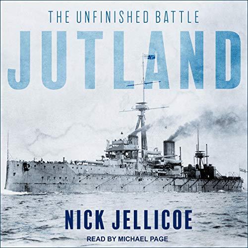 Page de couverture de Jutland