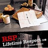 Lifetime Respect-女偏- Limited Edition(DVD付)
