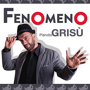 Fenomeno - Single