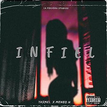 Infiel (feat. Meneo H)