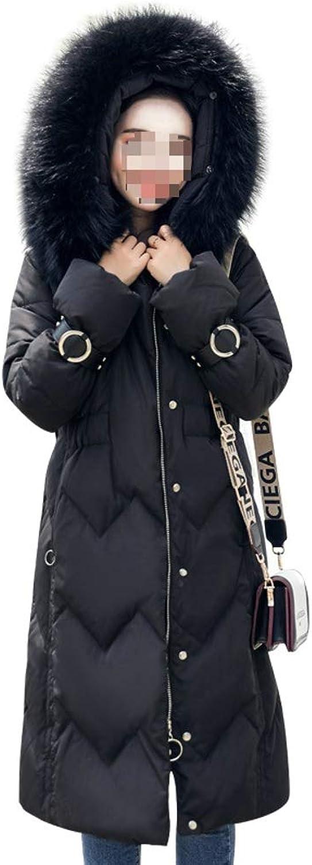 Ladies Down Jacket Women Coat