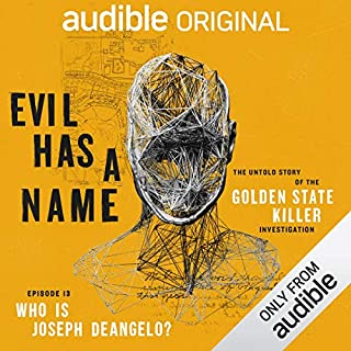 Ep. 13: Who is Joseph DeAngelo? cover art