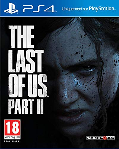 Sony PS4 Last of Us 2 - PS4
