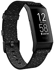 Fitbit Charge 4 Special Edition: Activity Tracker met Ingebouwde GPS