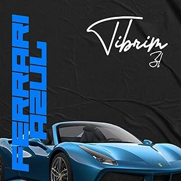 Ferrari Azul