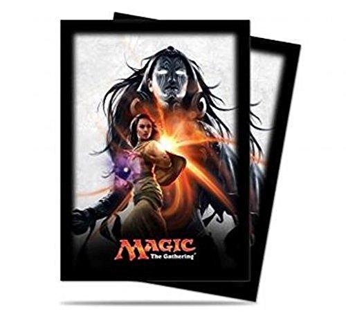 Magic Ee Deck Protector (80) - Liliana Vess - Origins