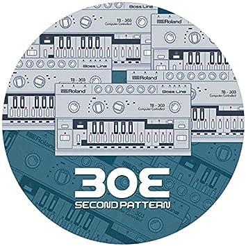 303 Second Pattern