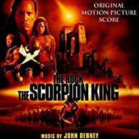 Ost: the Scorpion King