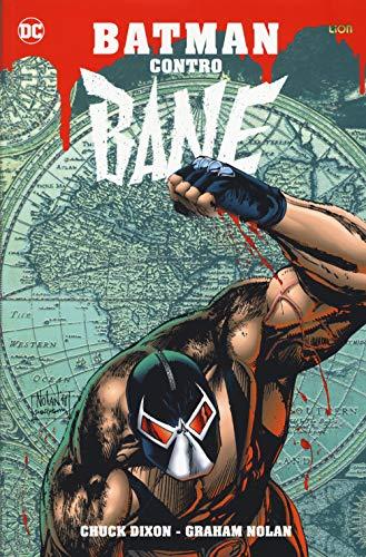 Batman contro Bane