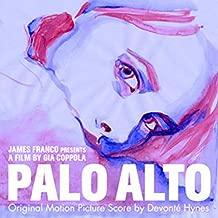 Palo Alto Score O.S.T.