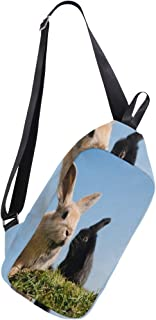 rilakkuma sling bag