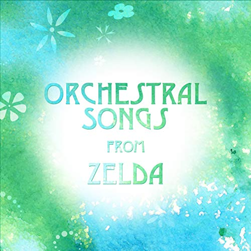 """Breath of the Wild Switch (From """"The Legend of Zelda"""") (Orchestral Version)"""