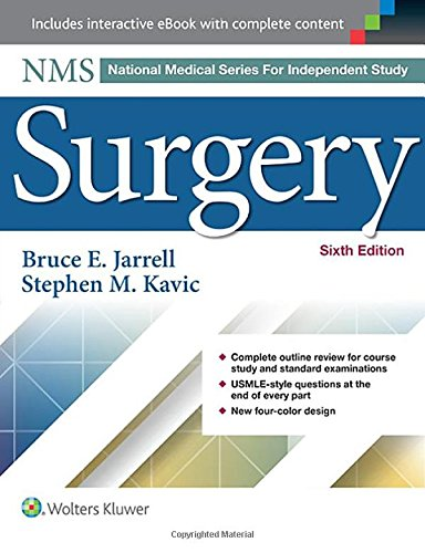 Download NMS Surgery (National Medical Series for Independent Study) 1608315843