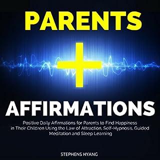 Parents Affirmations cover art