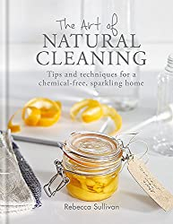 how to naturally clean your home book cover