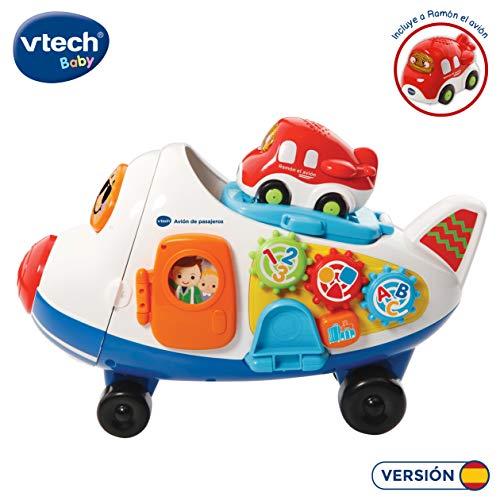 VTech-80-503122 Avion Tut Folds (3480-503122)