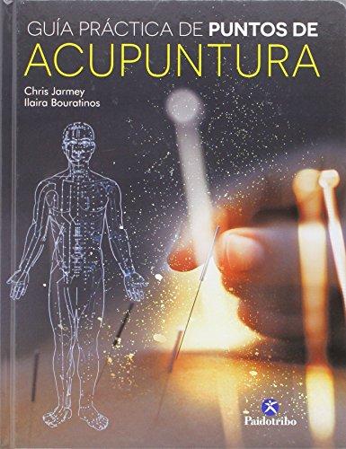 Guía práctica de puntos de acupuntura (Medicina)