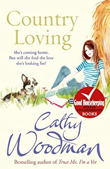 Country Loving (Talyton St George Book 7) by [Cathy Woodman]